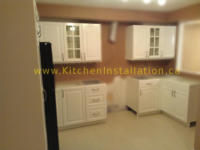 Kitchen Island Oakville