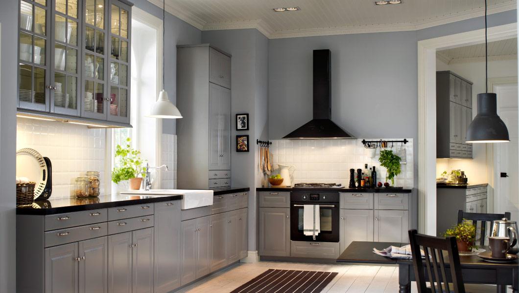 Ikea Metod Kitchen Cabinets Say Hello To Ikea Brand New