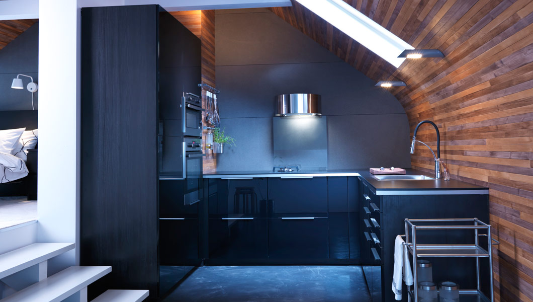 Ikea Kitchen Jarsta