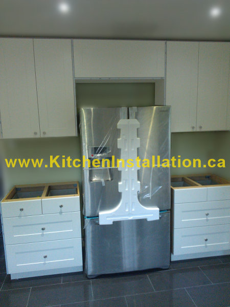 Installation Of Ikea Kitchens Gallery Portfolio