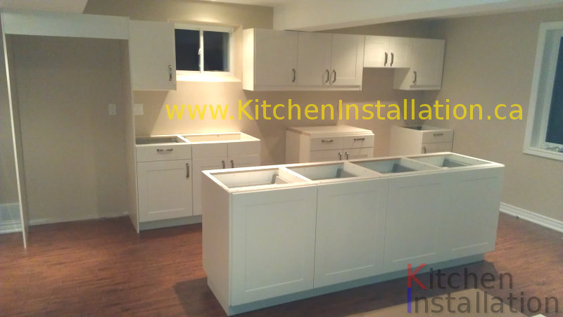 how to install kitchen island installation of ikea kitchens gallery portfolio 24250