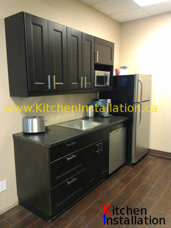 ikea kitchen island installation. Black Bedroom Furniture Sets. Home Design Ideas