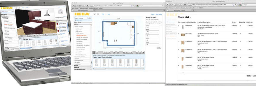 IKEA Kitchen Planner. IKEA Kitchen Design in 3D - Fast, Easy ...