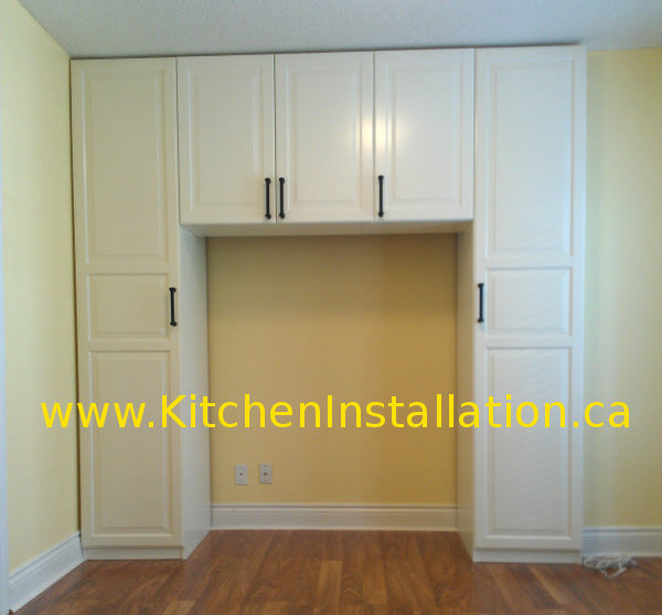 IKEA Kitchen Installers. IKEA Kitchen Assembly